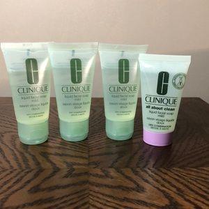 🌸3/$30🌸Facial soap mild liquid